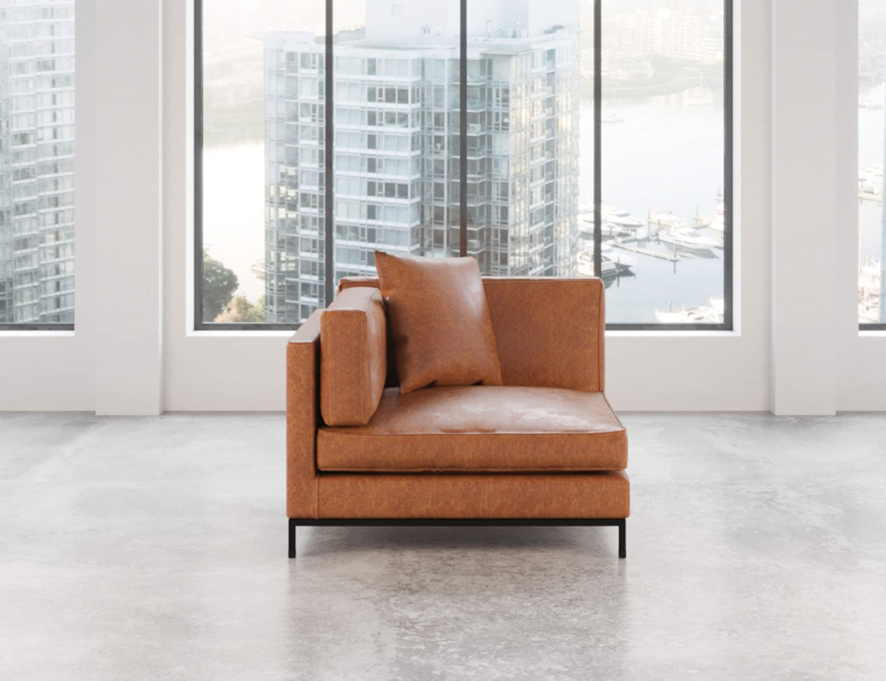 Migliore: Corner Sofa Module | Expand Furniture - Folding Tables ...