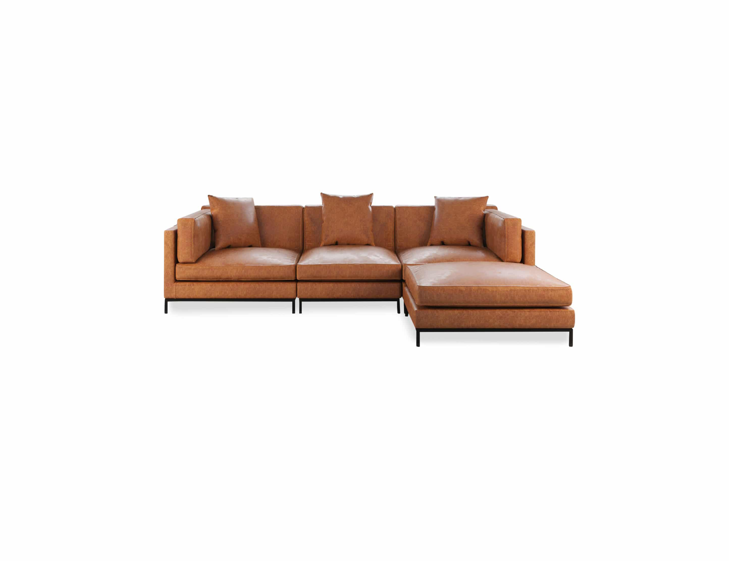 migliore best leather sectional sofa design expand furniture 1