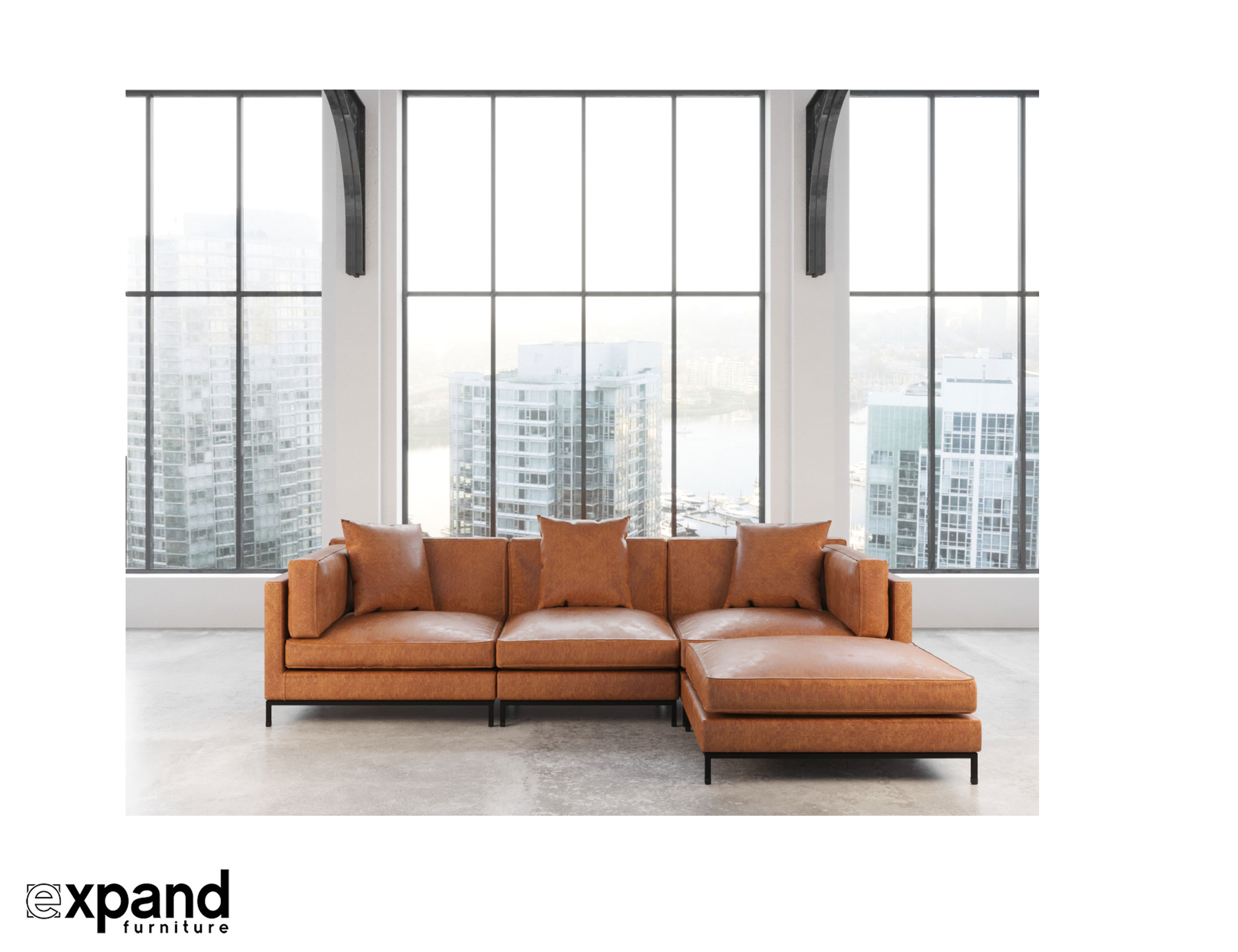 Migliore Sectional - Best Leather or Fabric Modular Sofa Design ...