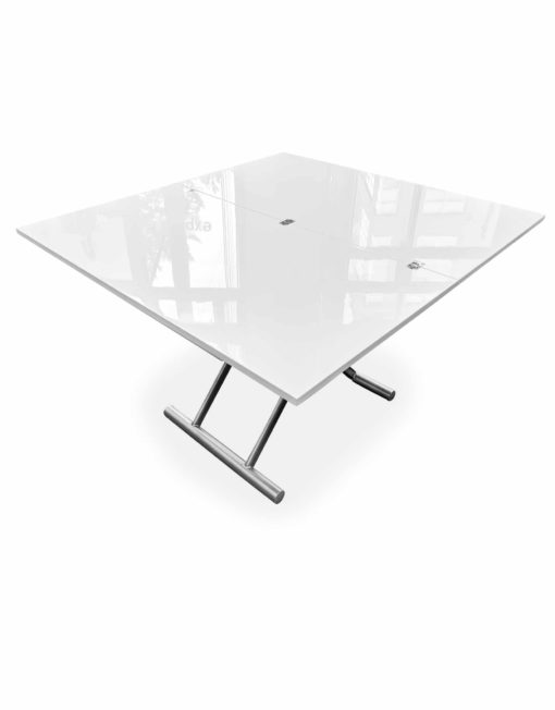 New-Alzare-Transforming-Table-in-White-Gloss-in-large-table-form-from-coffee-size