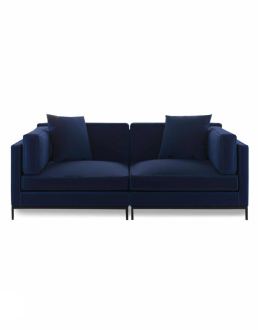 migliore-modern-love-seat-sofa-in-blue-fabric