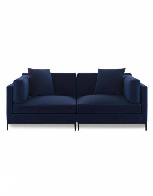 migliore-modern-love-seat-sofa-in-blue-fabric