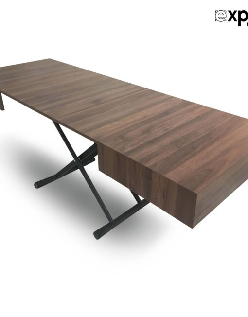 Box-Coffee-table-lifts-and-extends-into-large-dinner-table-in-chocolate-walnut-finish