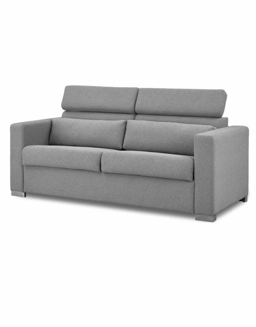 Dormire-Pull-Over-Sofa-bed-with-comfortable-memory-foam-and-extending-head-rest