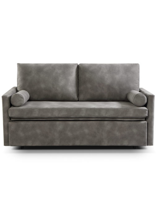 Harmony-2-queen-eco-leather-Coastal-grey-best-sofa-bed