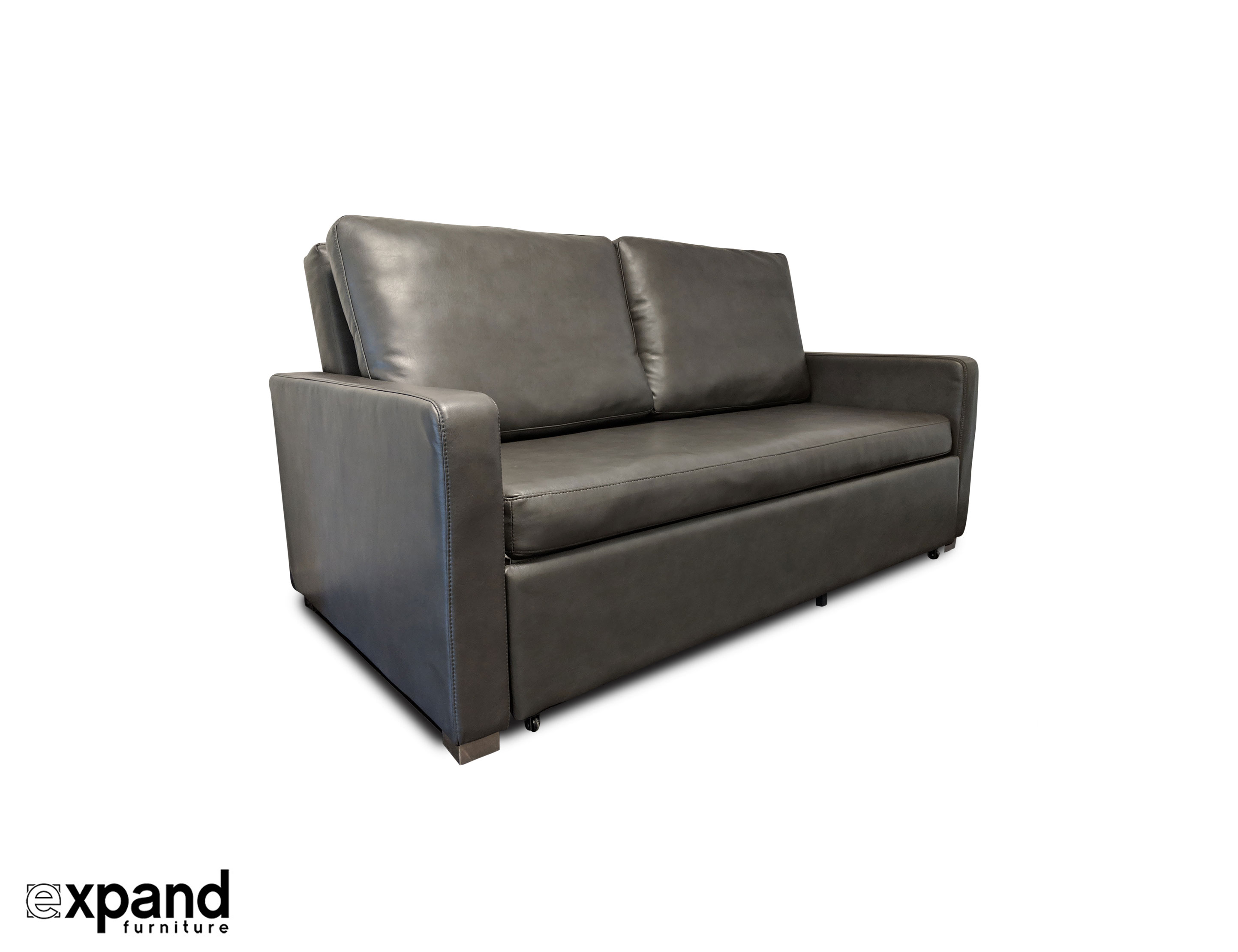 Terrific Harmony Sofa Bed Queen Eco Leather Ncnpc Chair Design For Home Ncnpcorg