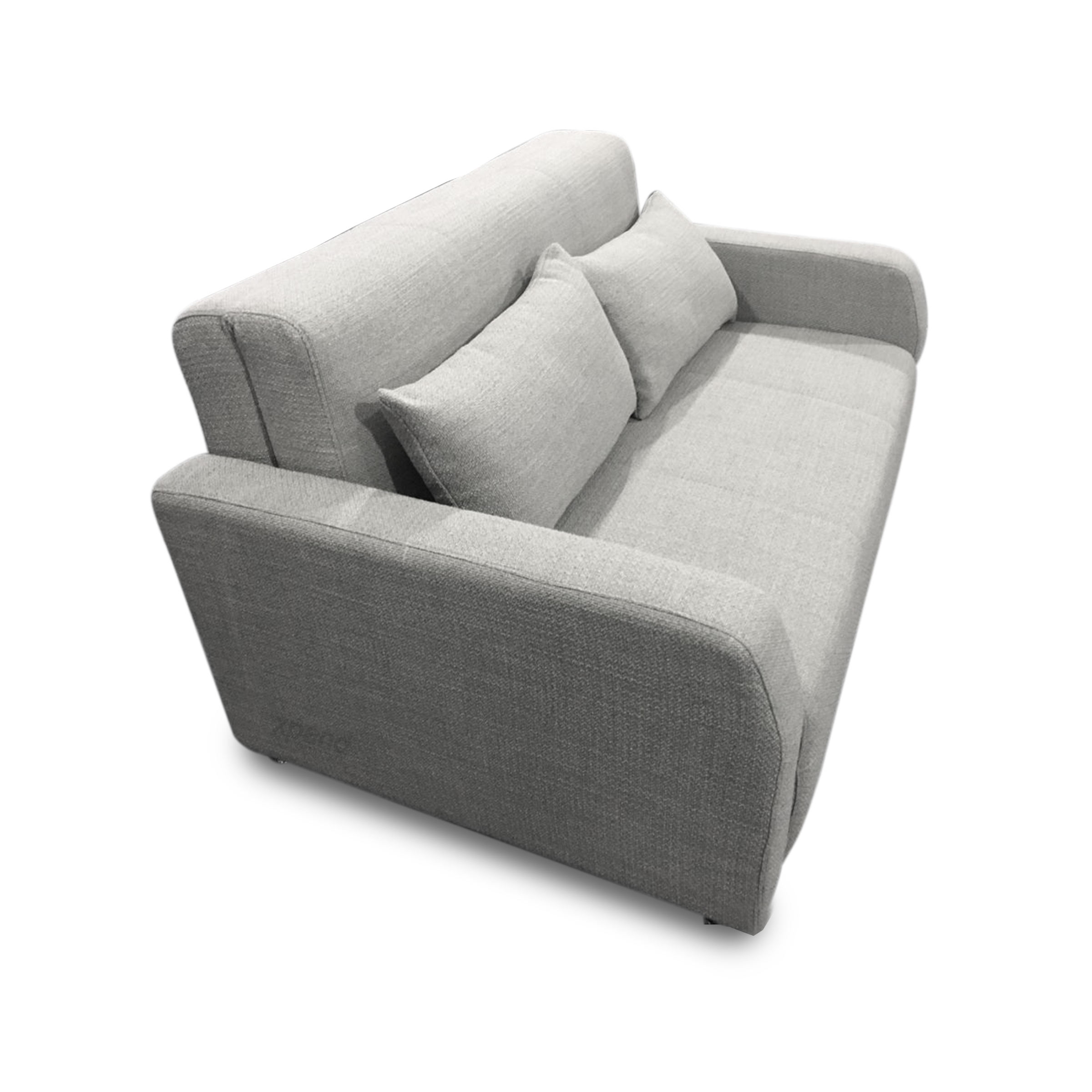 The Talia   Double Sofa Bed with Storage   Expand ...