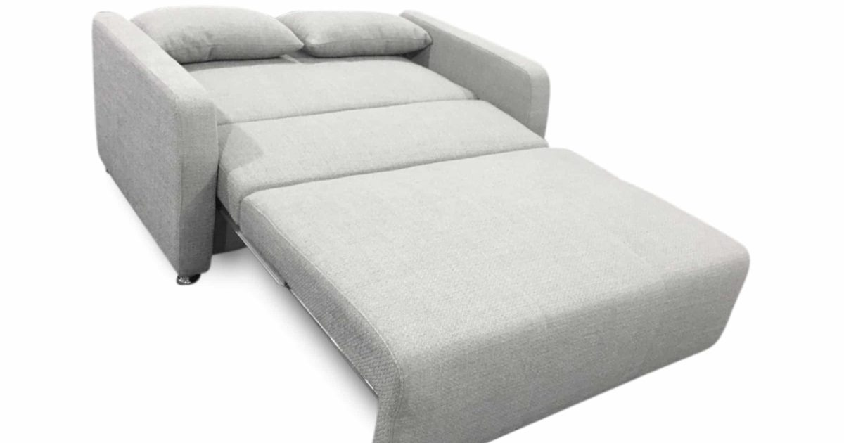 The Talia Double Sofa Bed With