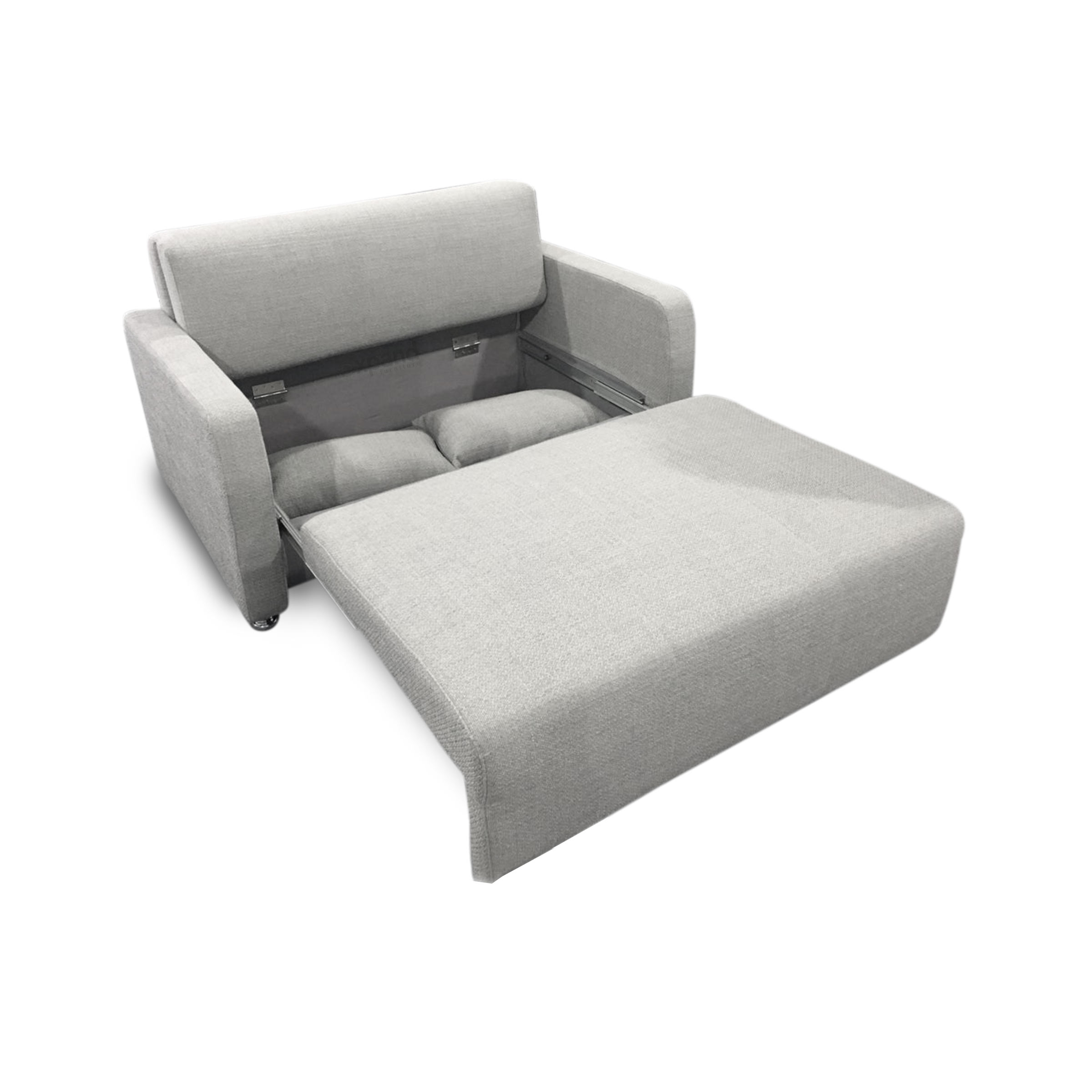 The Talia Double Sofa Bed With Storage Expand