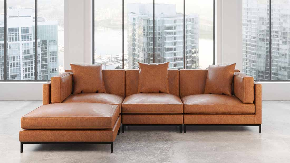 Modular sofa sectional for sale by Expand Furniture