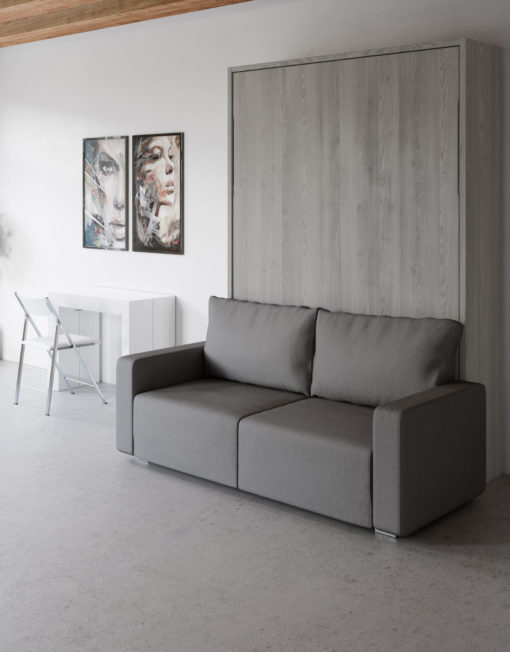 MurphySofa-clean-in-cascine-pine-grey-wood-wall-bed-sofa