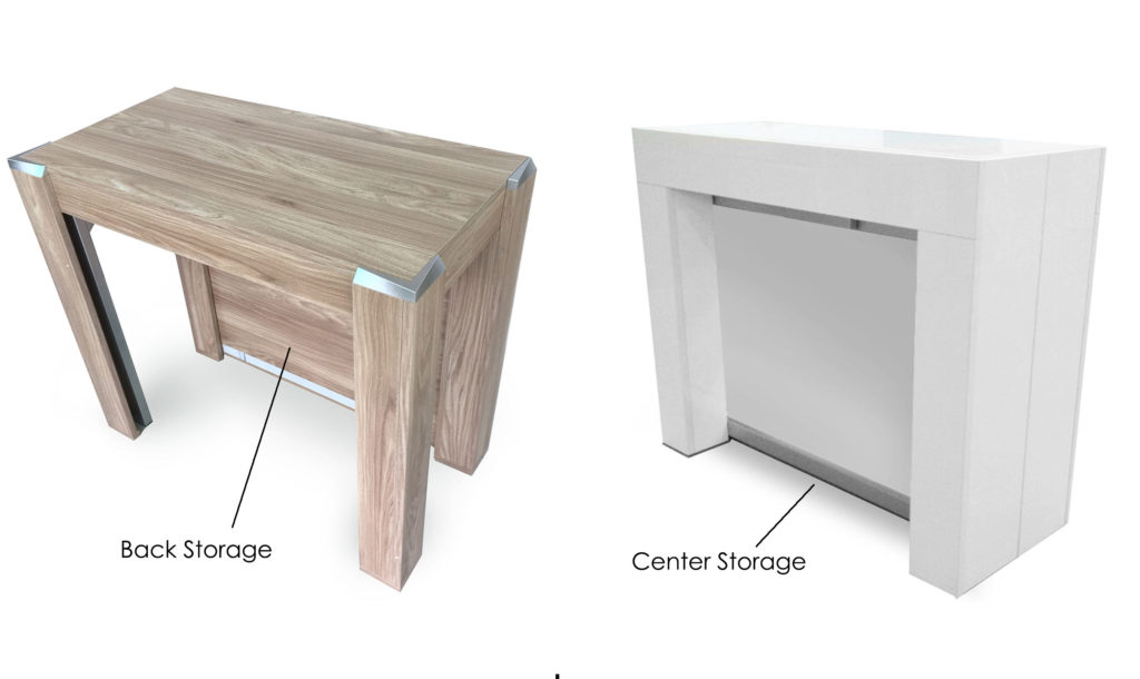 back-storage-vs-center-storage-on-self-storing-console-transforming-tables