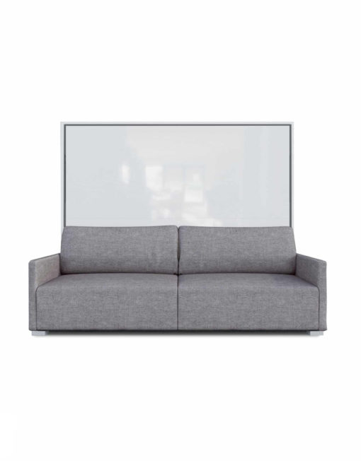 new-MurphySofa-Clean-double-wall-bed-horizontal-with-sofa-closed