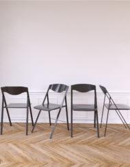 Flexyah Bench Flexible Expanding Paper Seats 10 Expand