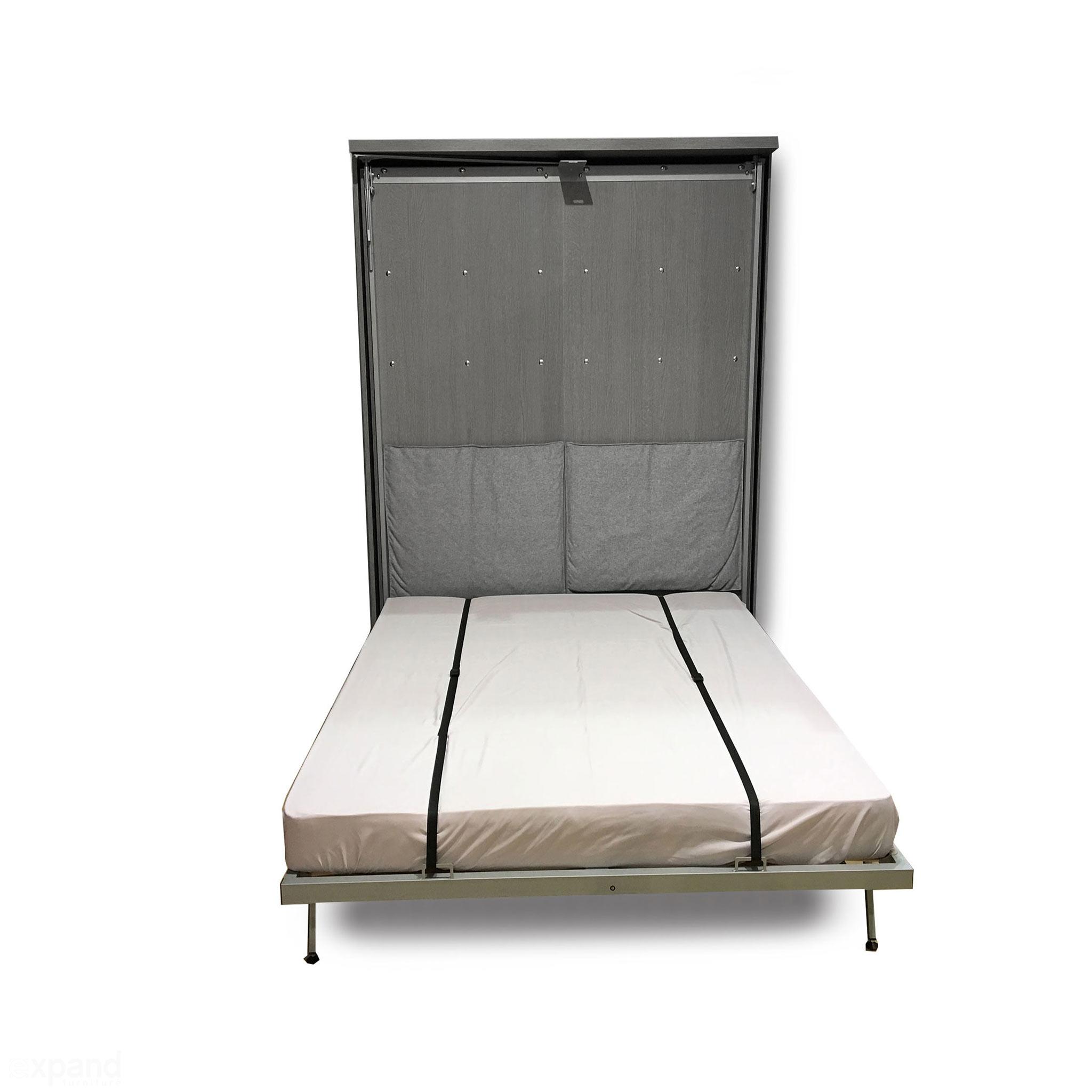 Astounding Compatto Tv Revolving Bookshelf Tv Murphy Bed Pabps2019 Chair Design Images Pabps2019Com