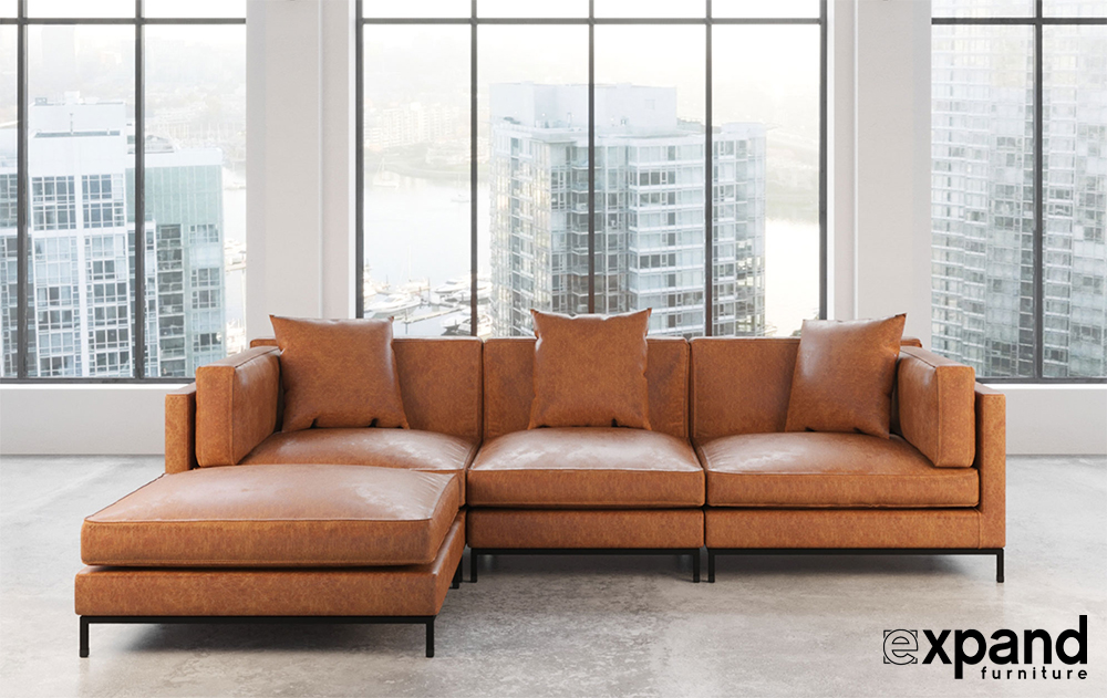 Shop Popular Space-Saving Sofas Online