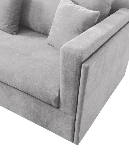 Dormire-Color-Light-Grey-Side-front-2020-model