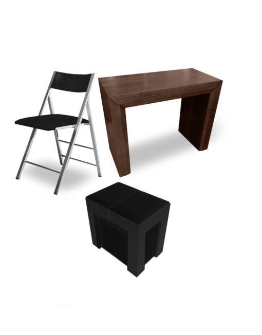 Junior-giant-walnut-and-4-black-nano-and-1-mini-scatola-black