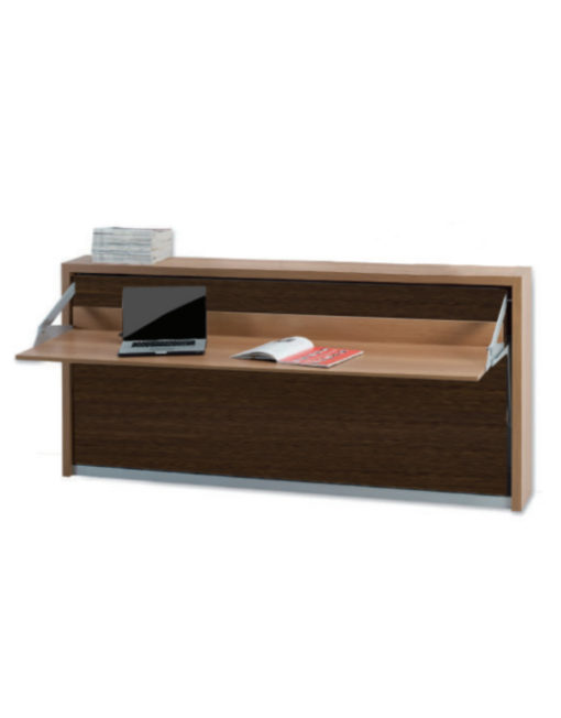 Compatto-horizontal-single-bed-with-balanced-desk