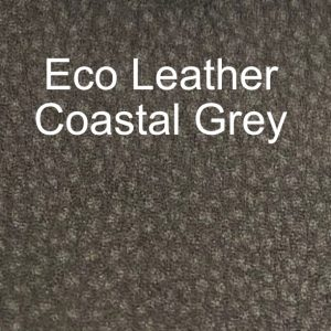 Eco Leather Coastal Grey