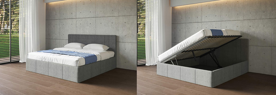 Reveal-lift-storage-bed-sale