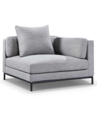 Migliore-Corner-Sofa-module-in-new-iron-grey-fabric-with-modular-design