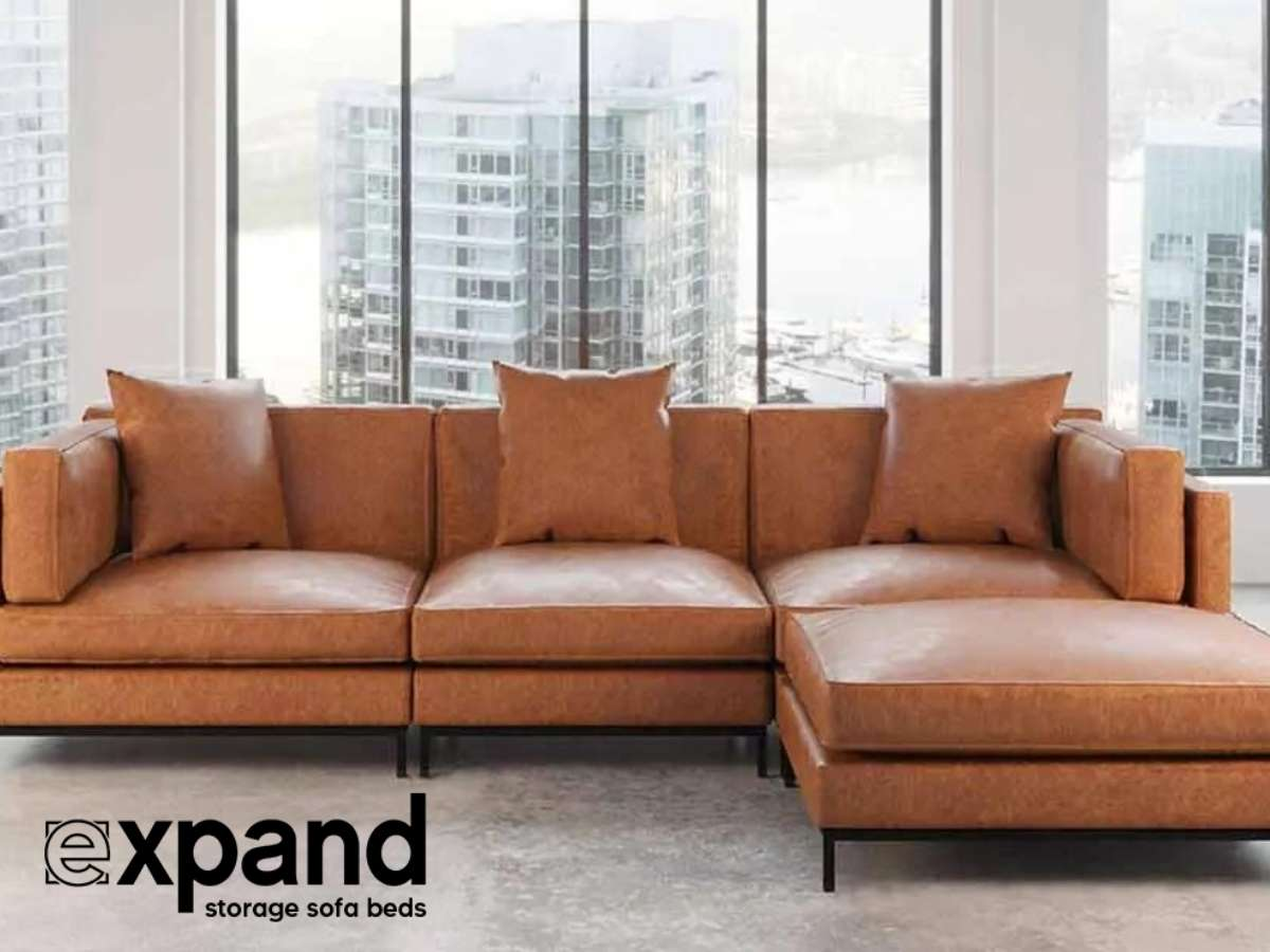 How To Choose The Right Sectional Couch For Your Living Room In Vancouver, BC