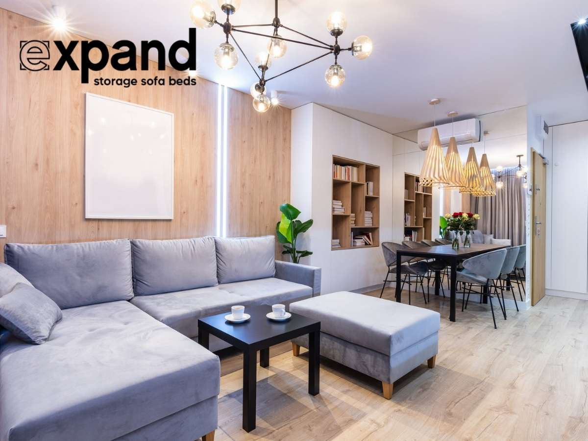 How To Style Your Studio Apartment With The Right Furniture Pieces In Vancouver, BC.