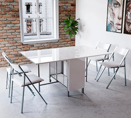 Space Saving Tables For Sale