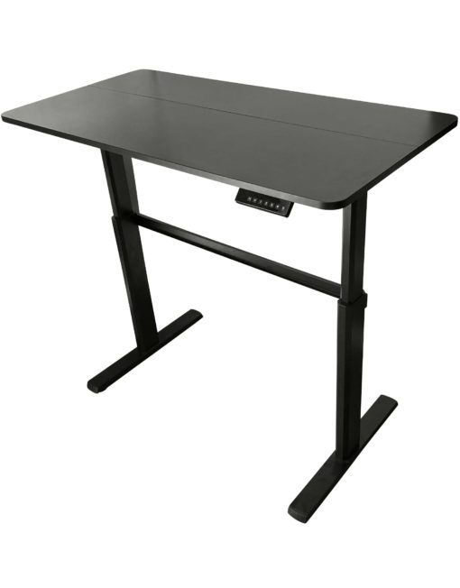Standing Height Adjustable lif Desk - Compact Apartment Size 2