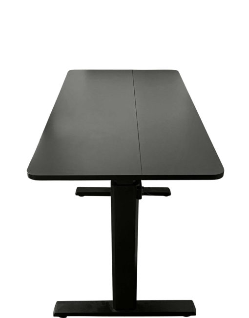 Standing-Height-Adjustable-lif-Desk-Compact-Apartment-Size-from-side-2