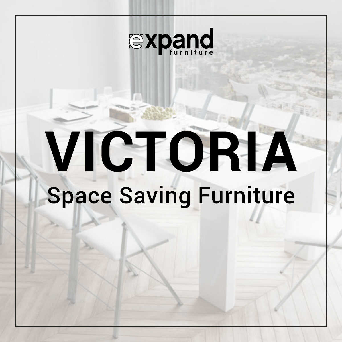 Victoria Space Saving Furniture featured image